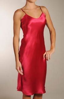 Mary Gren Silk Satin Full Slip