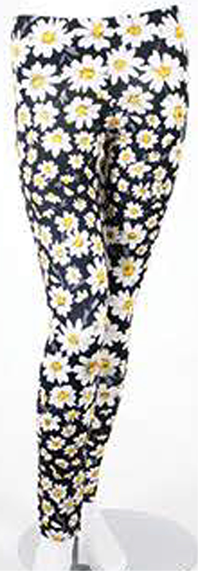 Nally & Millie Daisy Legging