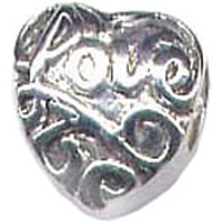 Zable Love Heart